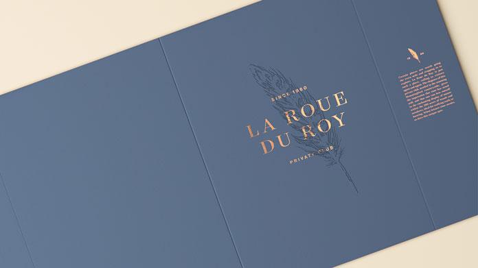 La Roue du Roy.
