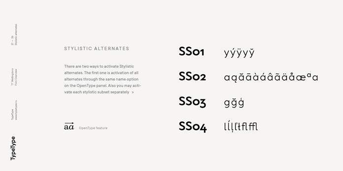 TT Wellingtons – Stylistic alternates