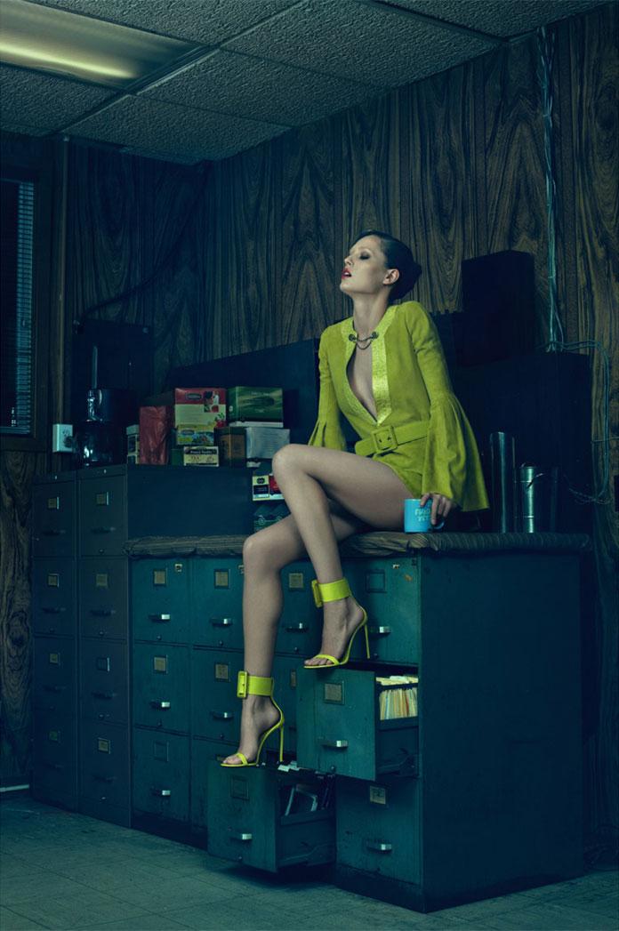 Michael Schwartz Photography, Brillant fashion photography.