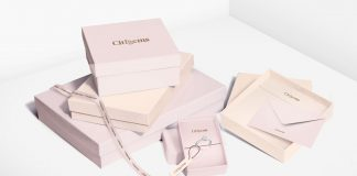 Citigems - Rebrand by studio Bravo for a contemporary fine jewelry company.
