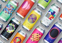 Graphic design by Halo Brewery for Halo Brewery.