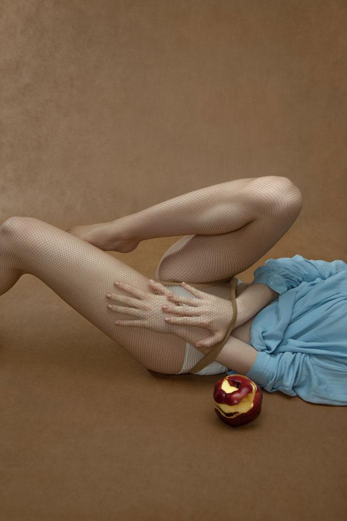 Ilya Blinov Photography, Second skin