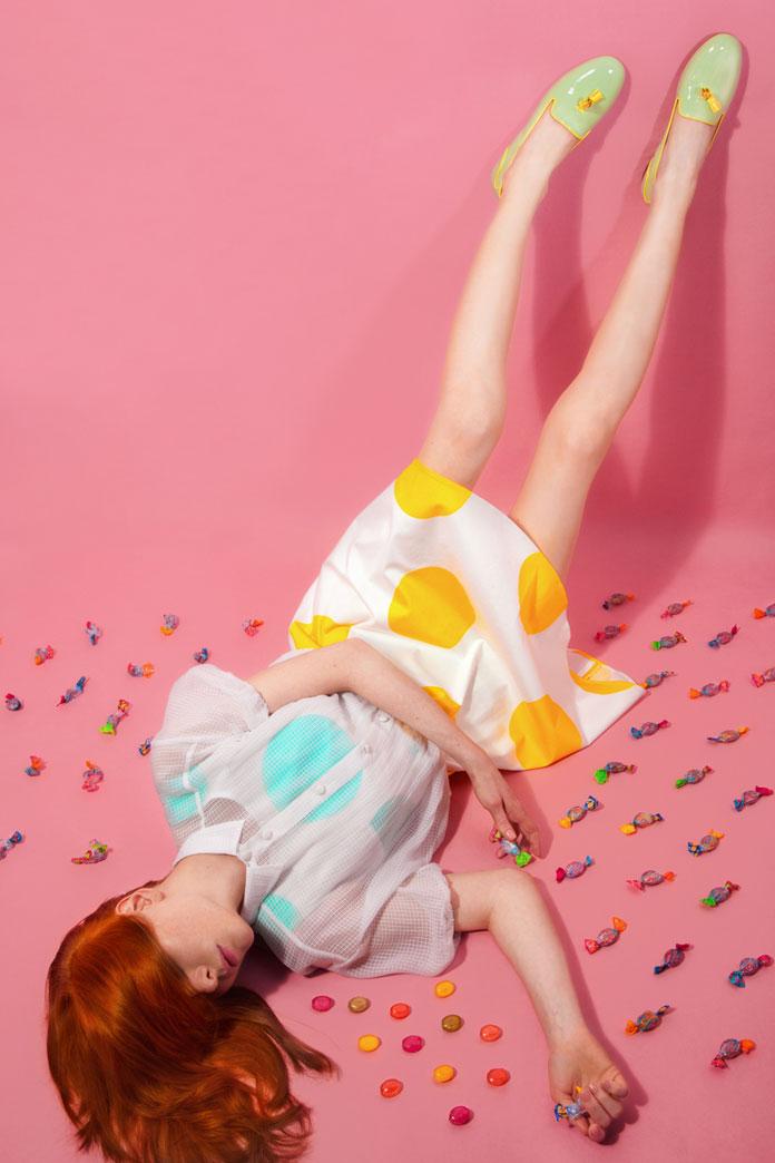 Ilya Blinov Photography, Sweetness overdose