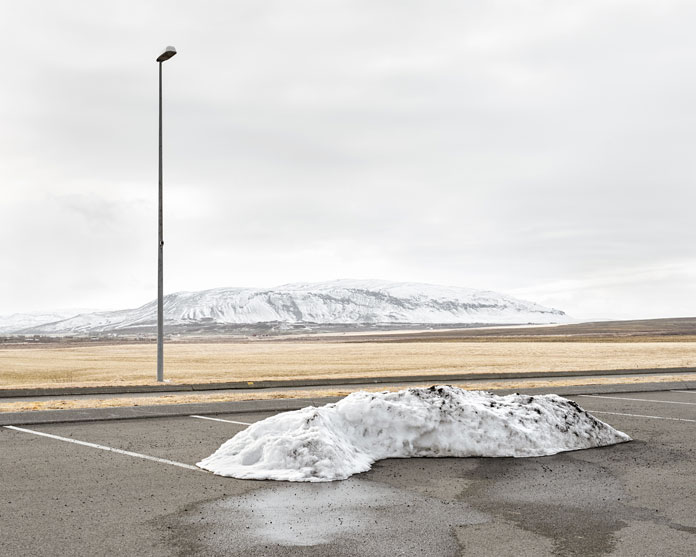 Acclimate - Iceland photography by Balint Alovits.