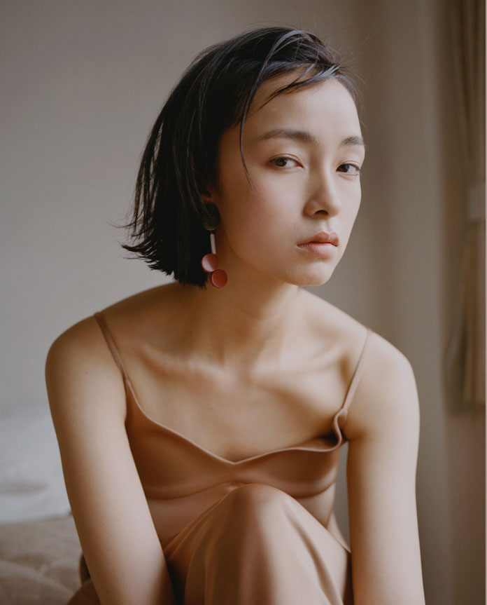 Ian Lanterman Photography, Portrait of Yu.