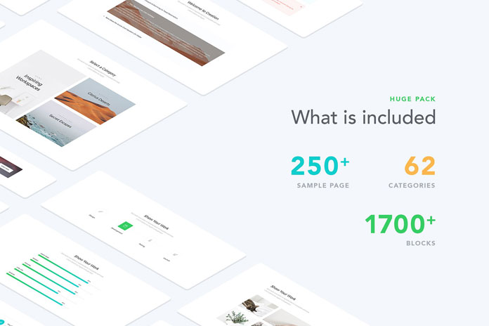 Creation Web UI Kit