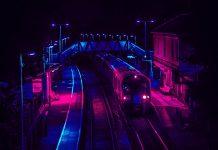 RDG PM: Neon Noir - street photography by Eugene Tumusiime