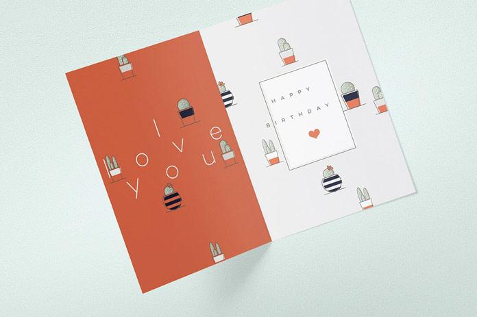 Create lovely designs.