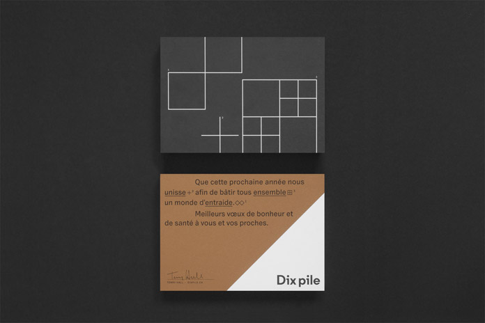 Dix pile provides exclusive financial analysis and advice to pharmacists.