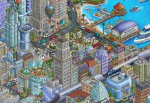 BETTERTOPIA: Panasonic's 100th anniversary global web site.