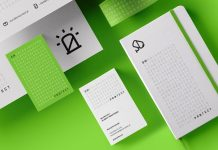 Branding by Fromsquare Studio for SM Protect.