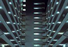DANCHI Dreams Photographer Captures the Decay of Japanese Public Housing.