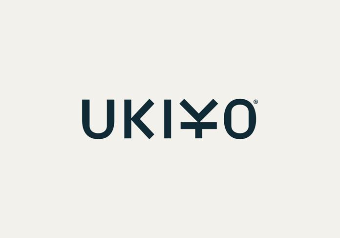 UKIYO logotype