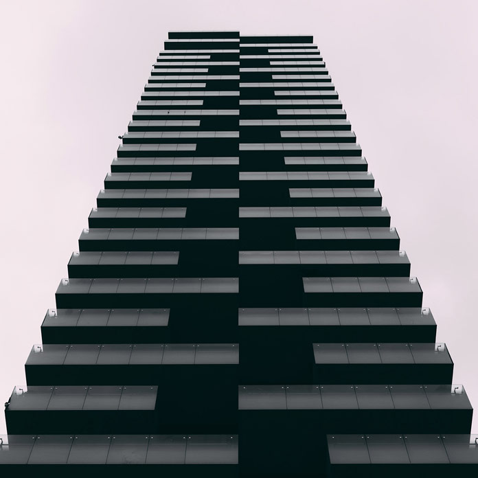 Monolicious II . Torre Solaria . Architects Arquitectonica, Bernardo Fort Brescia