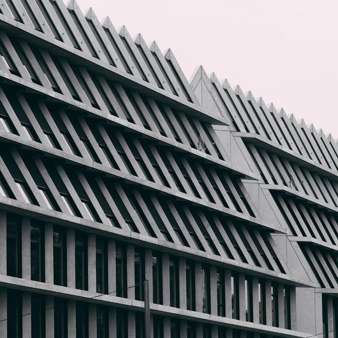 Monolicious II . Fondazione Feltrinelli . Architects Herzog & De Meuron