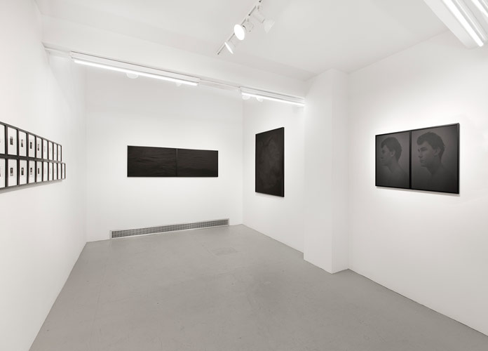 Rafael Soldi, Exhibition view
