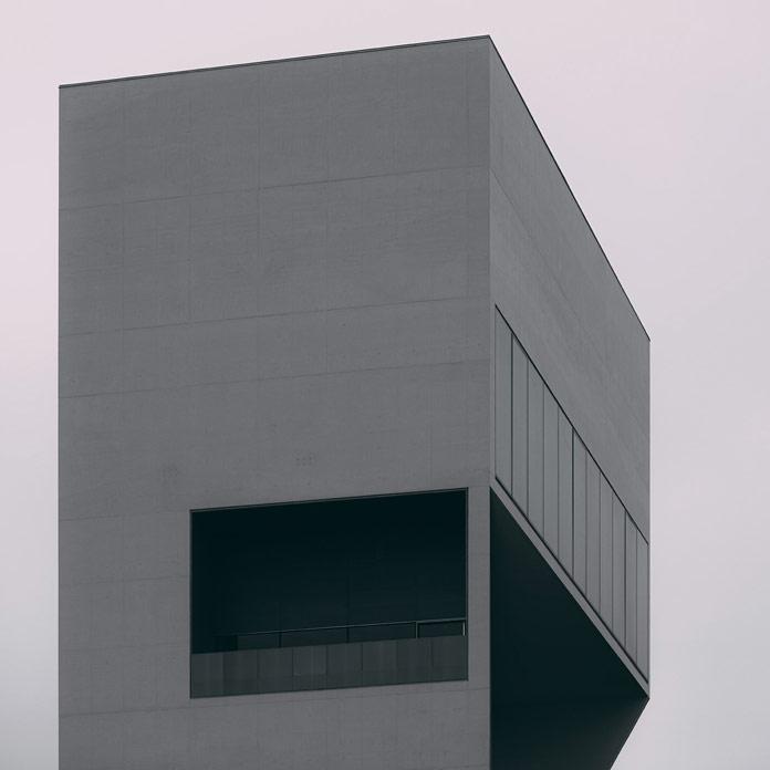 Monolicious II . Fondazione Prada . Architects OMA