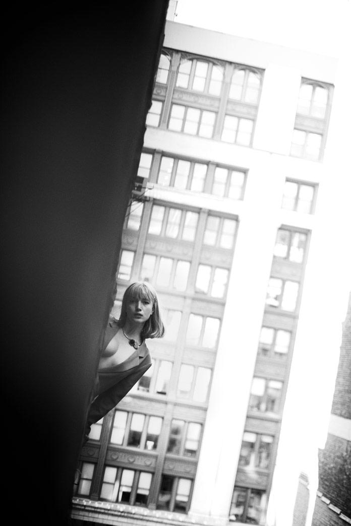 Elizaveta Porodina Photography, Lou's New York, revisited