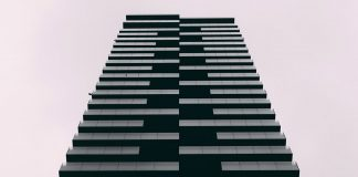 Monolicious II - minimalist architectural photography by Sebastian Weiss