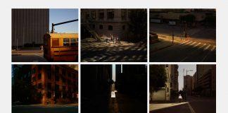 Street photography by Oli Kellett.