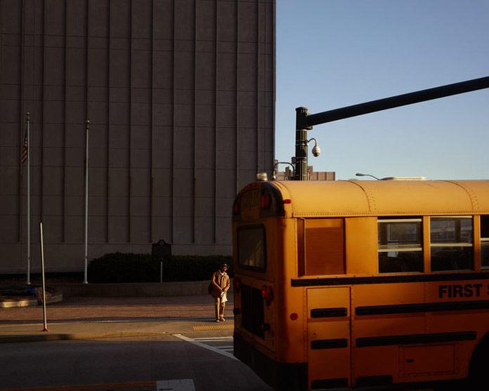 Street Photography by Oli Kellett