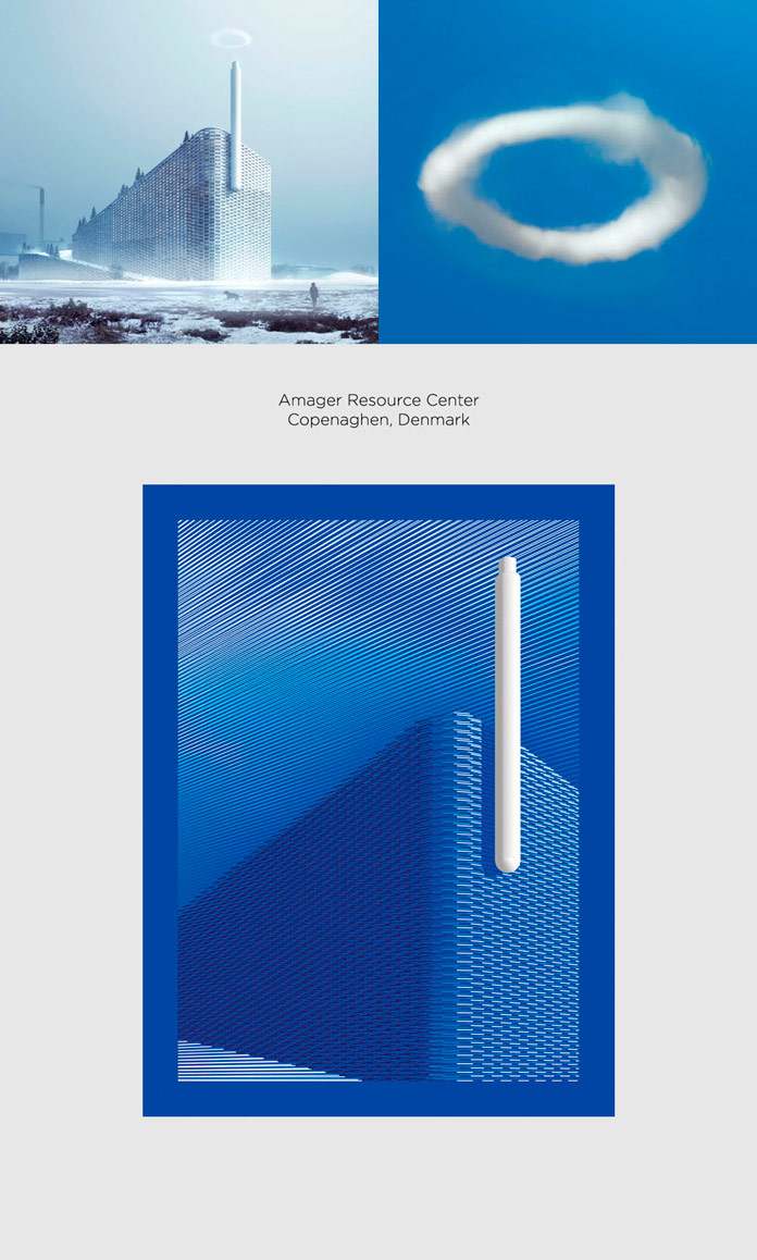 Amager Resource Center Bjarke Ingles Group Poster