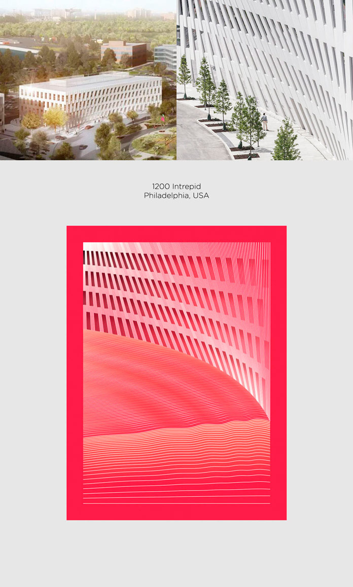 1200 Intrepid Bjarke Ingles Group Poster