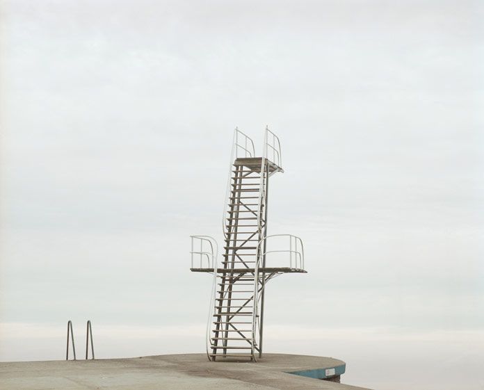 Disparitions by Mathieu Bernard-Reymond.
