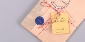 Petite Passport - graphic design, branding, art direction, and editorial design by Foreign Policy.