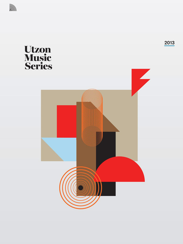Utzon Music Series