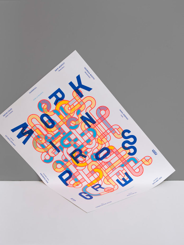 Garbett Design: Logos, Books, Posters, Art, and Objects