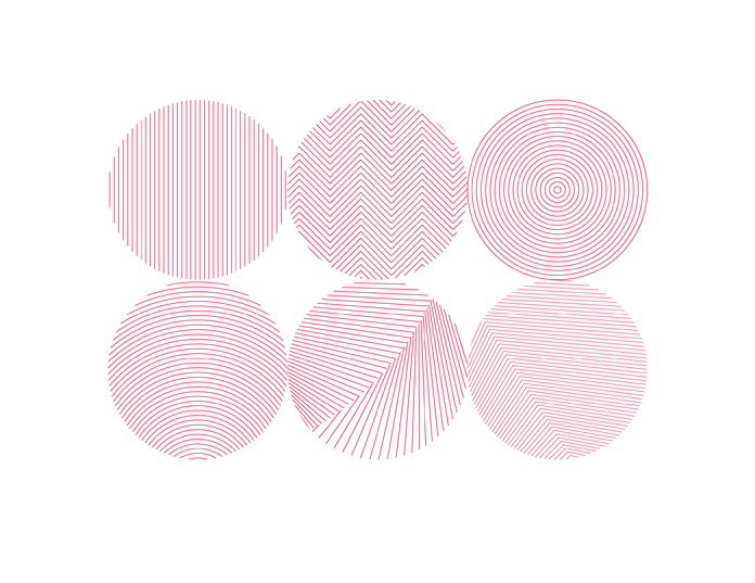 Pattern system.