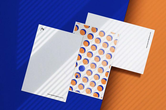 Printed materials.