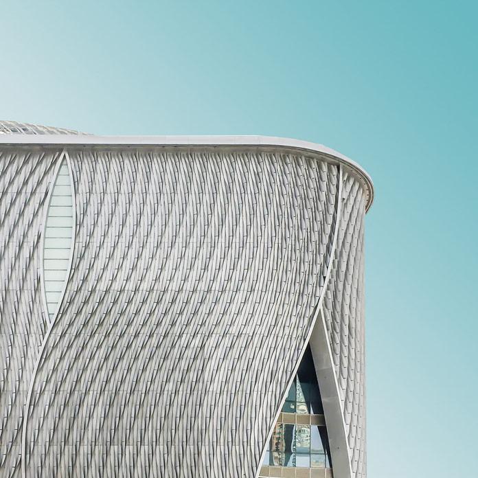 Xiqu Theater