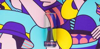 Café Buho branding by Futura.
