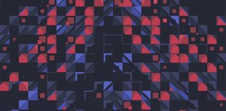 Cut to Bliss: Force of Fashion - motion graphics by Moree Wu
