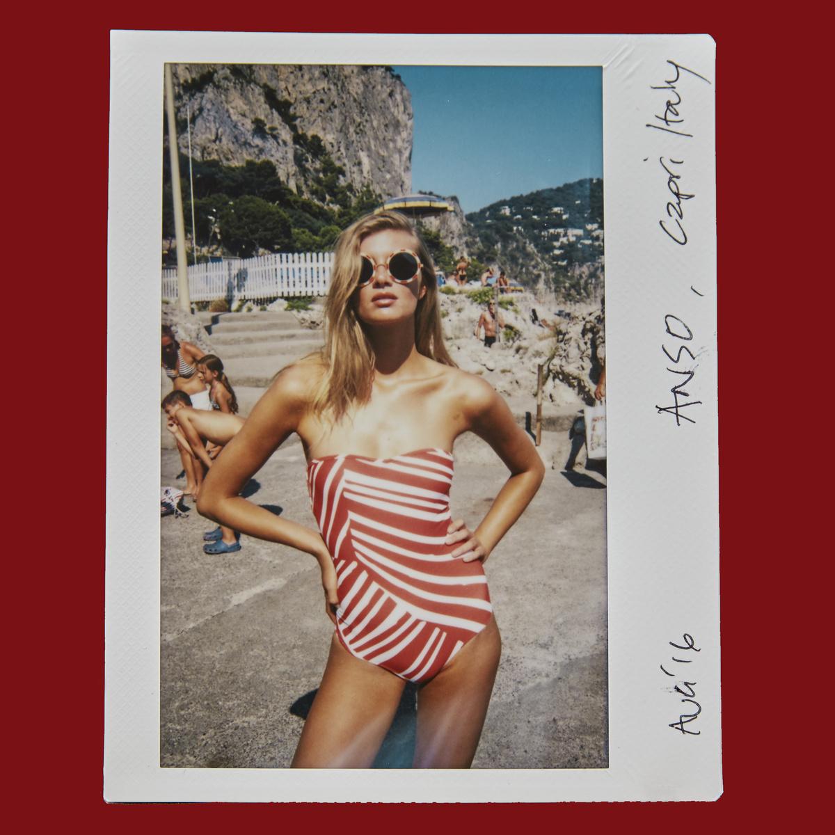 Polaroids by Amanda Fordyce Photography