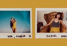 Polaroids by Amanda Fordyce