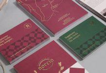 Prosciutto di Norcia branding by Bocanegra Studio