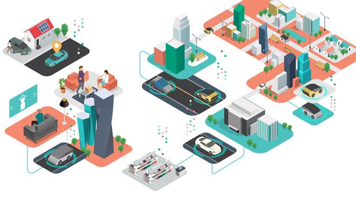 Hewlett Packard Enterprise infographics by Jing Zhang.
