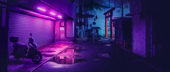 Ono Sendai.