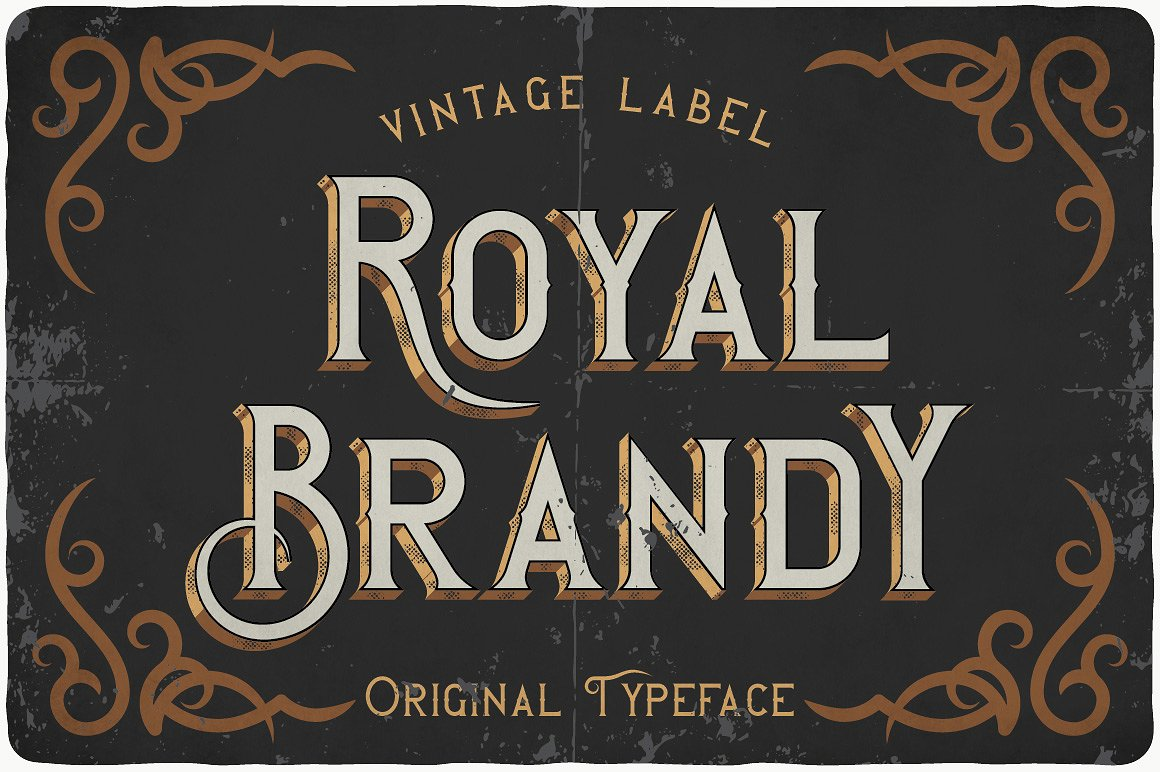 Royal Brandy