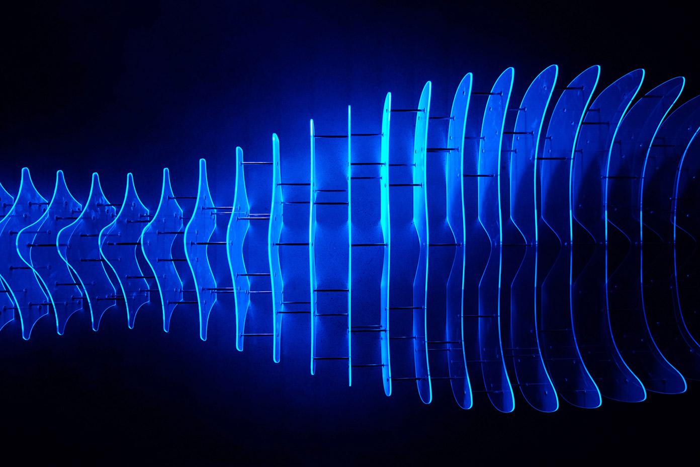 Blue Large Amplitude Pulsator Star by Cascione & Lusciov