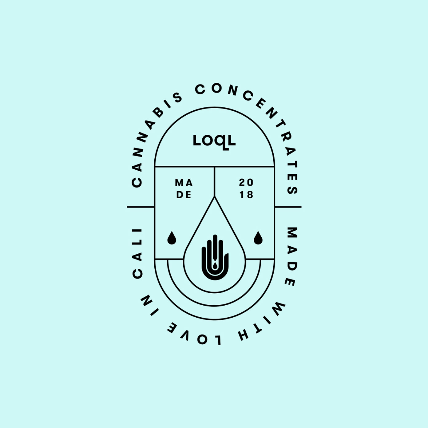 LOQL Made with Love in LA