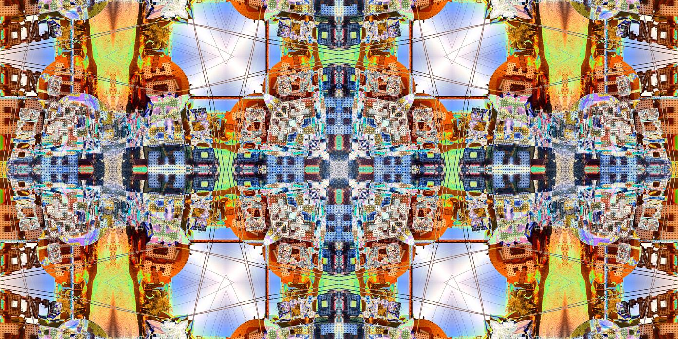 James Stanford - Binions V1