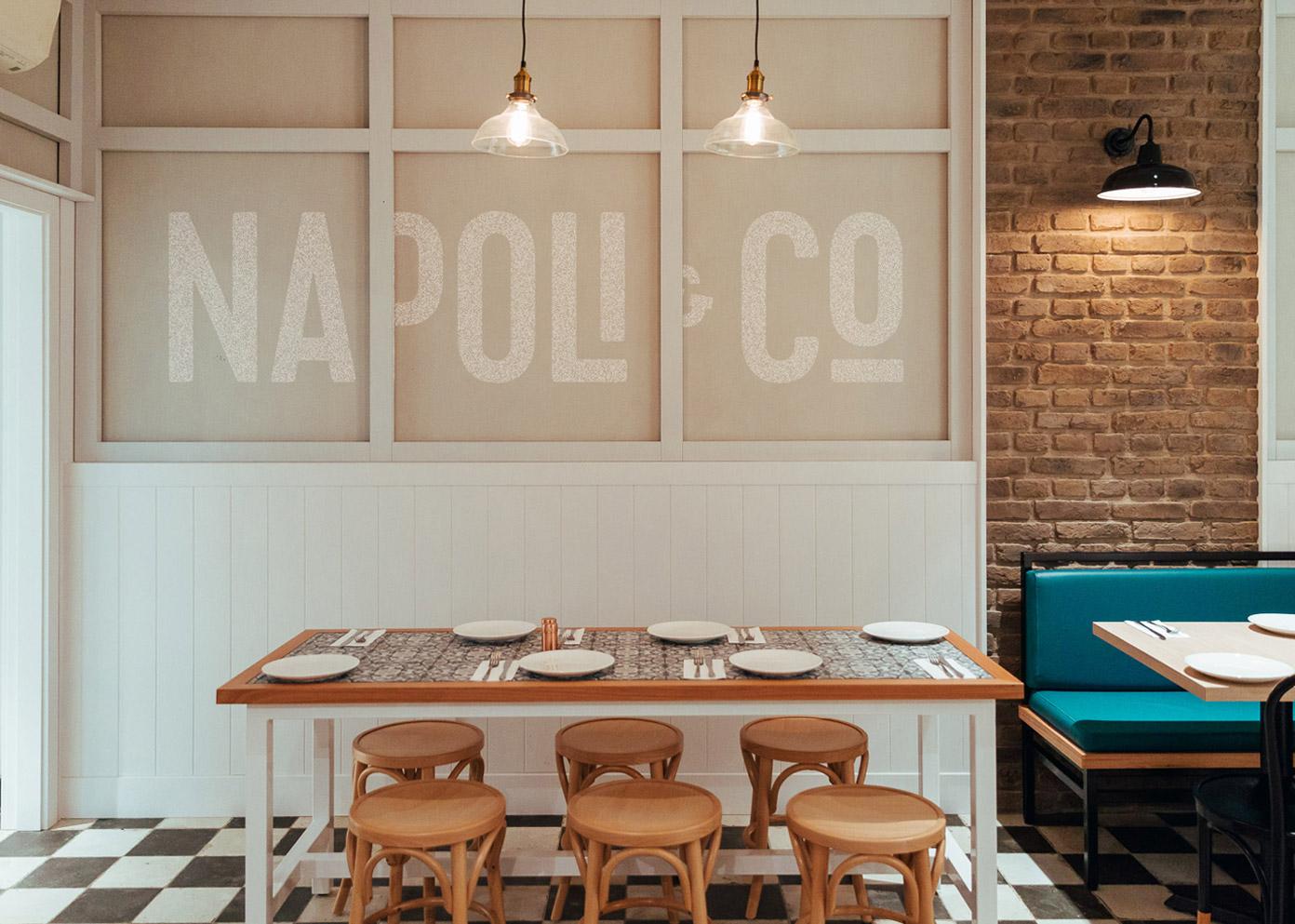 Napoli & Co.