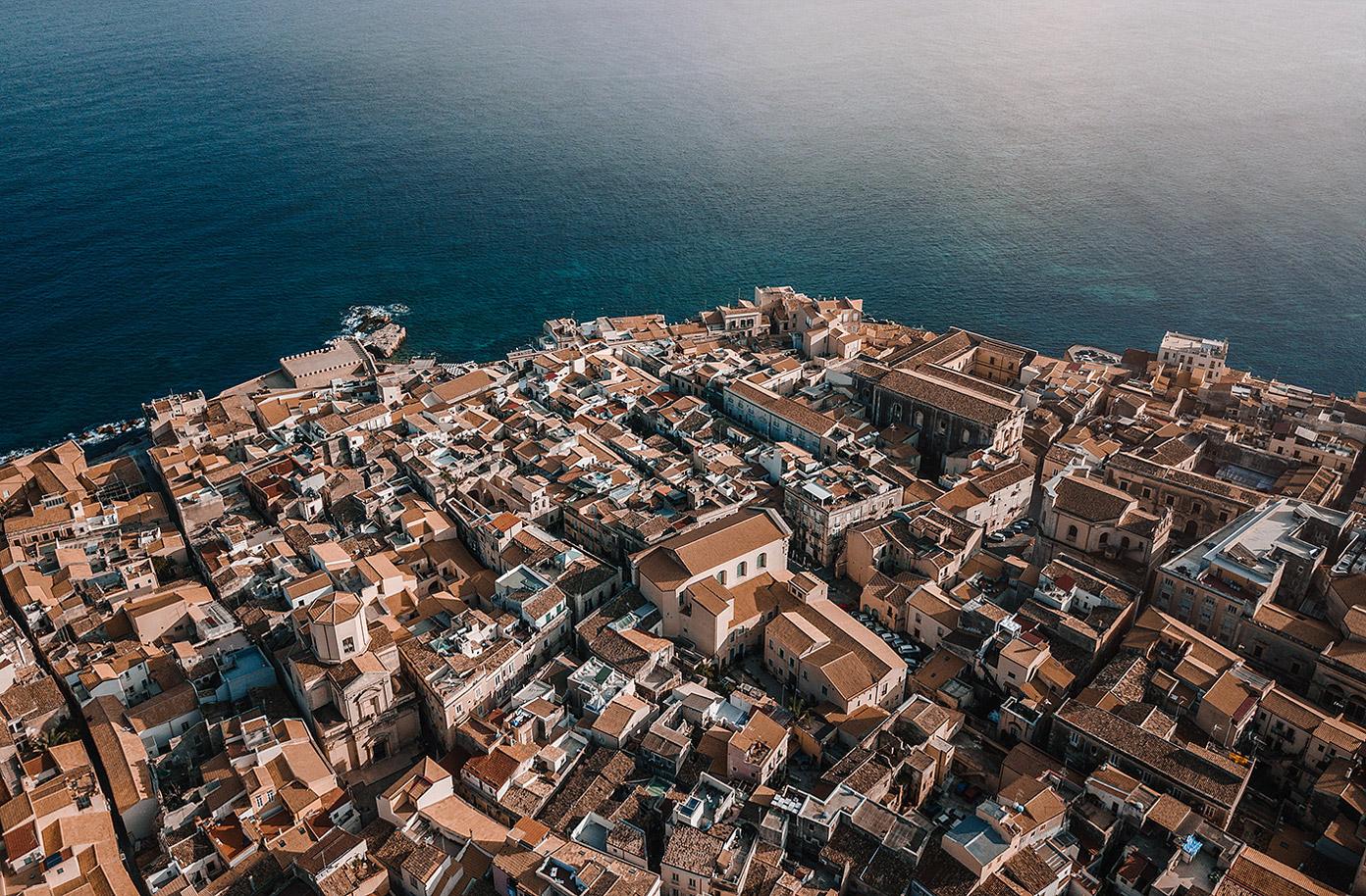 Sicily photography by Dimitar Karanikolov.