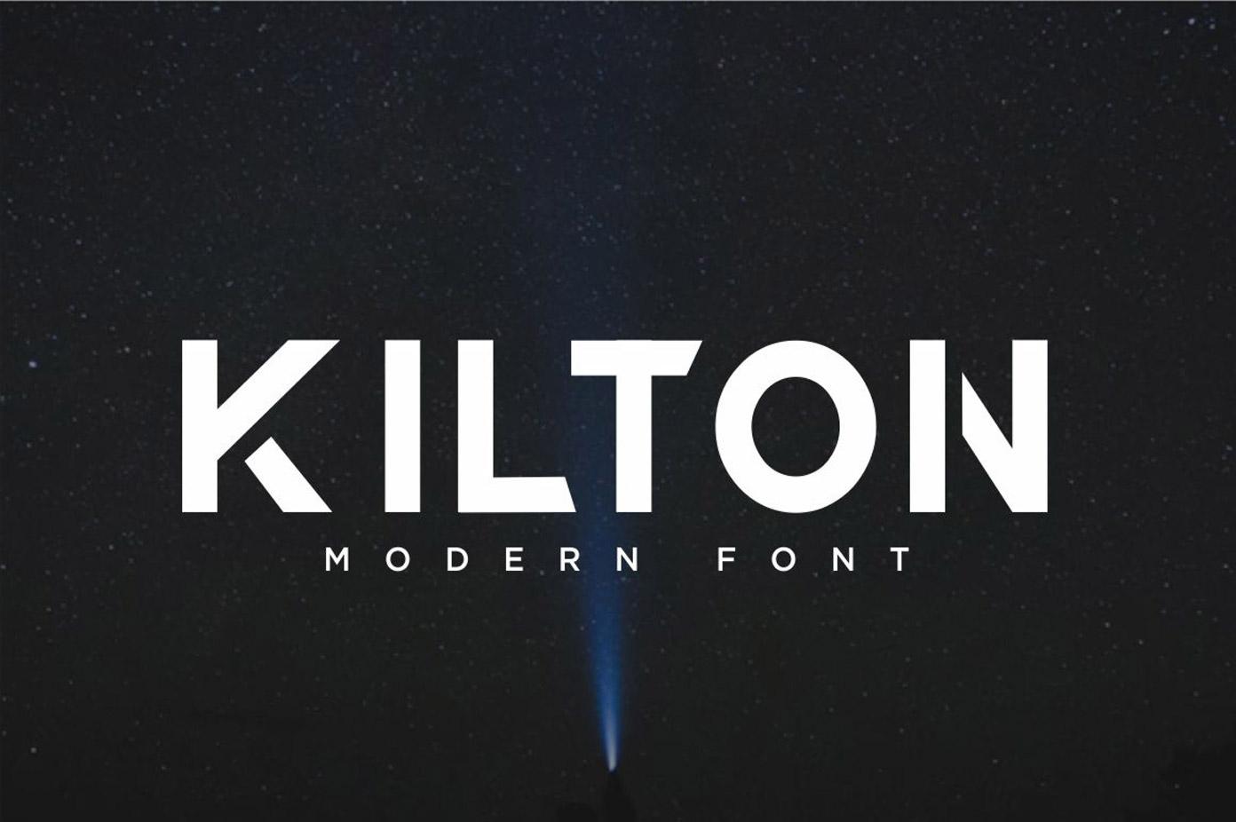 Kilton