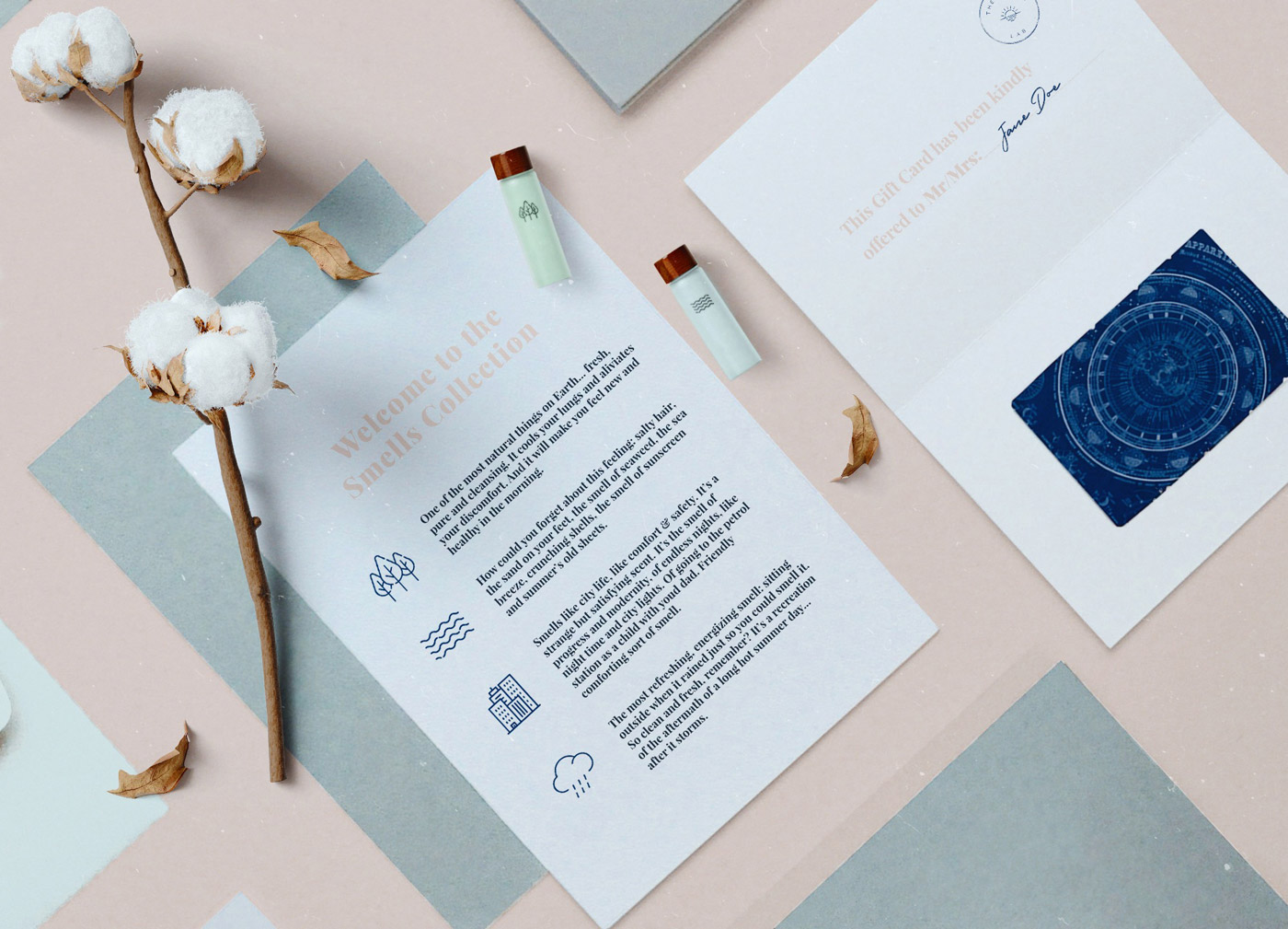 Shop on Mars - University graphic design project by Cristina Reverté