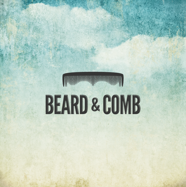 Beard & Comb logo